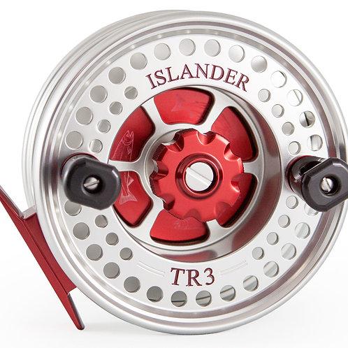 Islander TR3 Mooching Reel