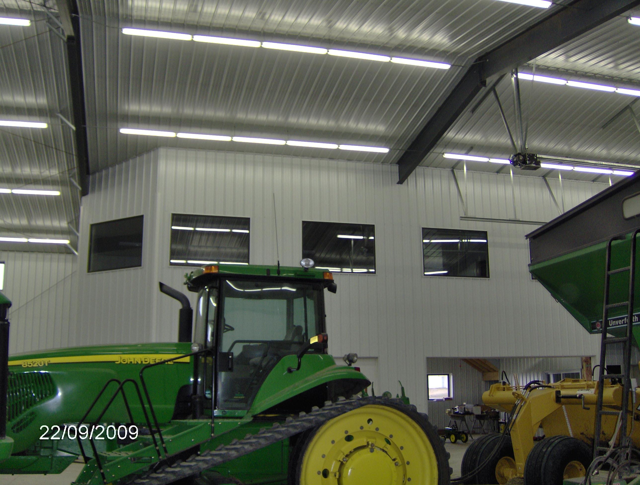 80x100 Farm Shop