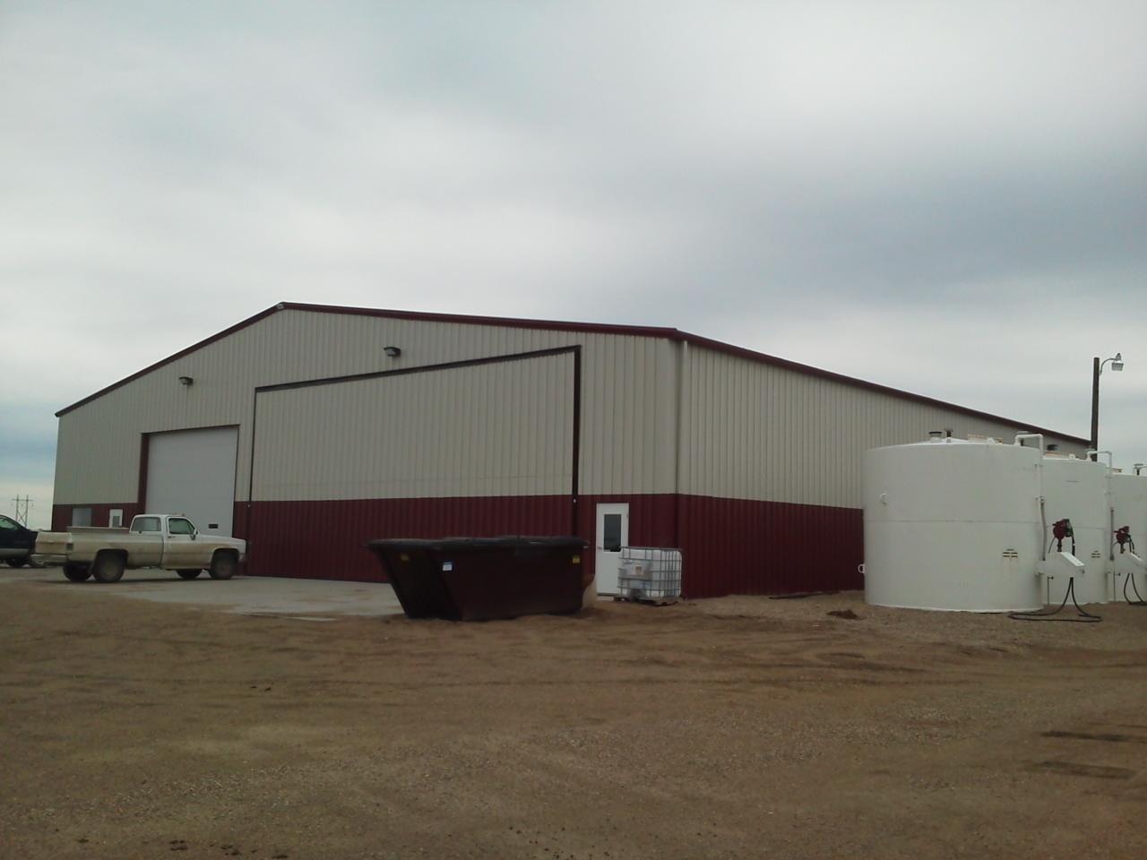 100x100 Farm Shop