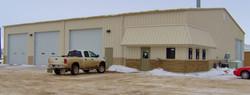 80x90 Diesel Repair Shop