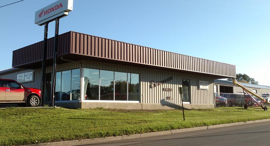 Enterprise Sales - Quality contractors since 1953