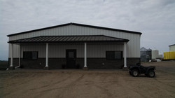40x50 Farm/Seed Sales Office