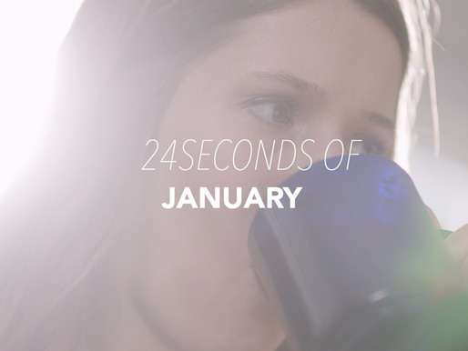 24Seconds of January 2020
