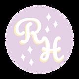 Rachel Haselhorst Logo Transparent.png