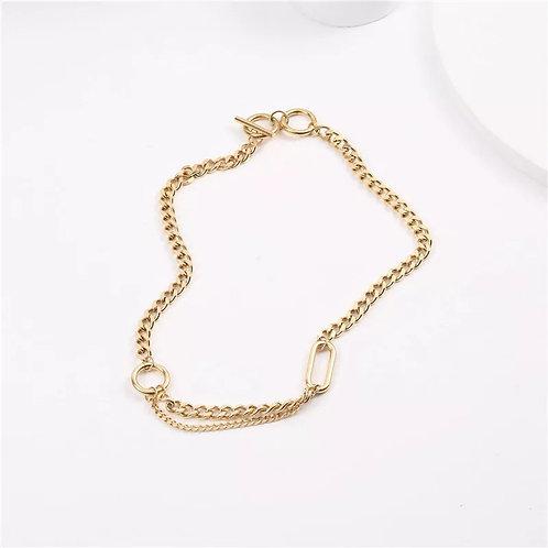 The Orah necklace