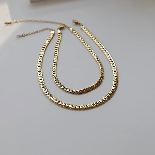 The Teri necklace