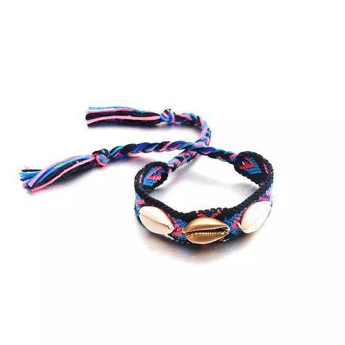Shell Vibes bracelet