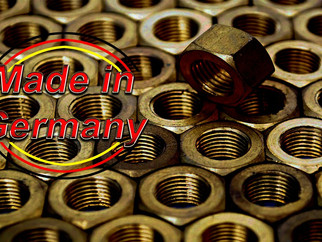 """Skilled trades have """"golden foundations"""" in Germany"""