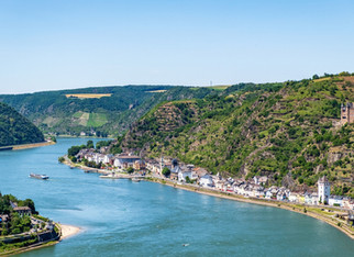 The Nile of Germany: The River Rhine and its legacy