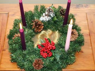 Heiligabend - Christmas Eve in Germany