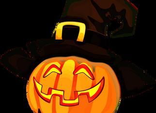 Beyond Halloween: Being spooked, German style