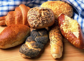 Bread and Butter - The core of German nutrition