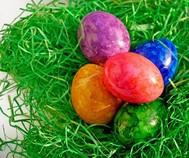 Celebrating Easter the German Way