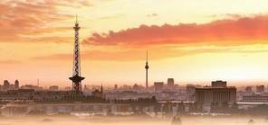 Great German Holiday Destinations – Berlin