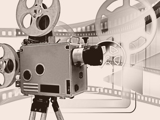 From Metropolis to The Lives of Others: History of German movie-making