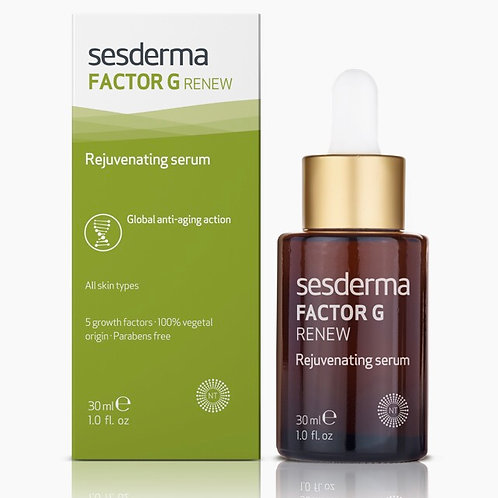 Sesderma Factor G Renew Facial Serum