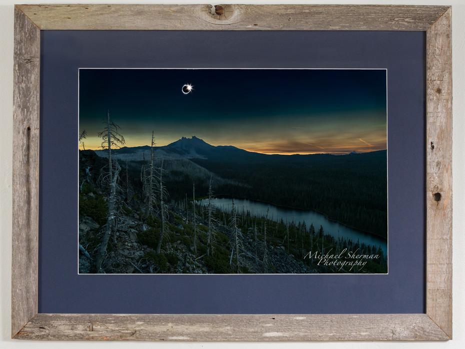 Wilderness Eclipse