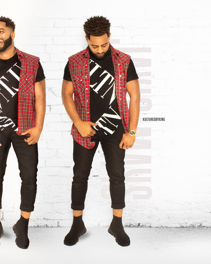 Javis Mays - Streetwear