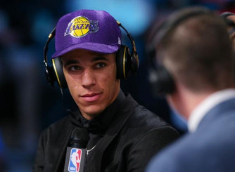 Drew League Legend on Lonzo Ball Drafted to Lakers!