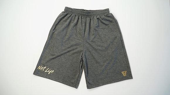Net Life Shorts