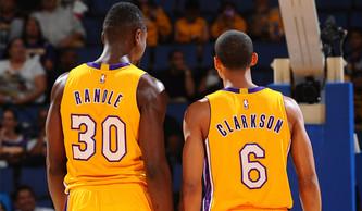 NBA Trade Deadline Lakers Trade Scenarios Detailed!