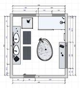 3D Planung Ihres Wunsch-Badezimmers