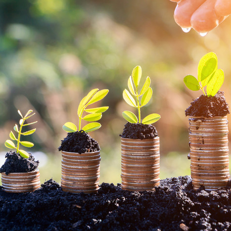 How does Investment impact your Personal & Financial life - The Future of Investment