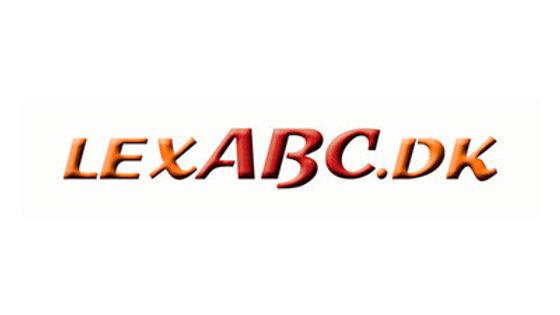 LEXABC.DK