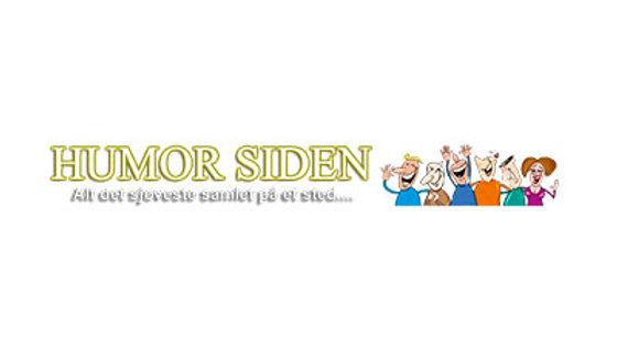 HUMOR-SIDEN.DK