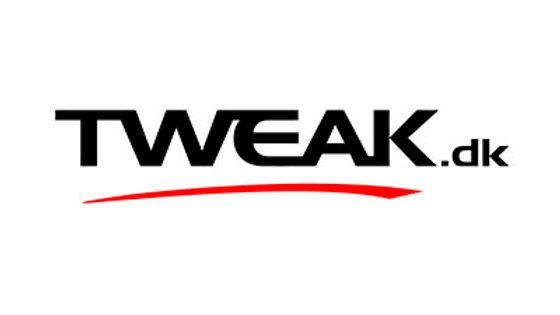 TWEAK.DK