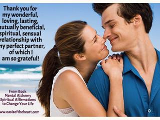 Divine Relationships
