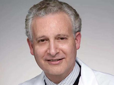 Professor Martin B. Leon Joins Healium's JV with Venus Medtech,  as Global Principal Investigator
