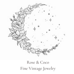 rose and coco logo