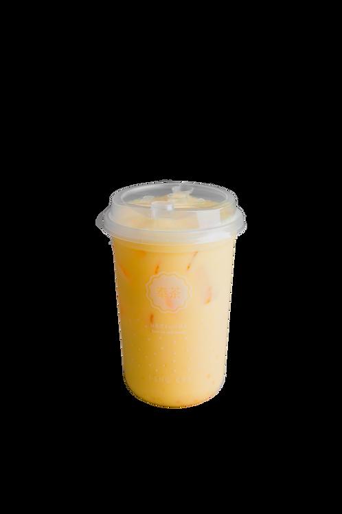 Mango Au Lait