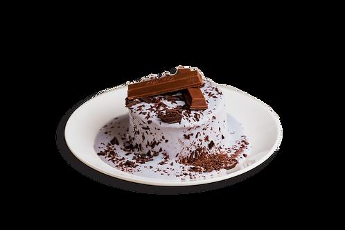Taro Chocolate