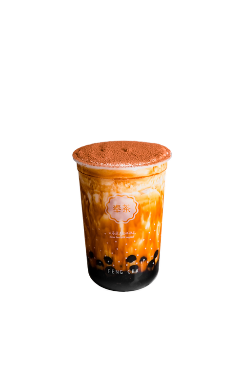 Dirty Boba