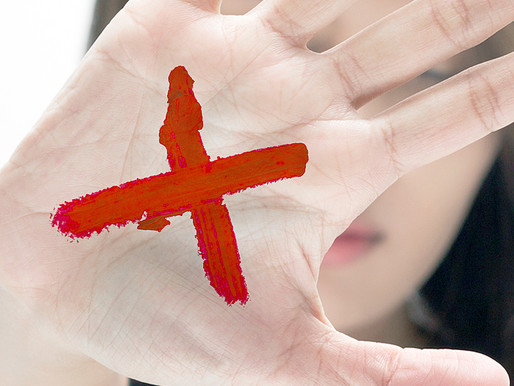 OAB Niterói na Campanha do 'Sinal Vermelho'