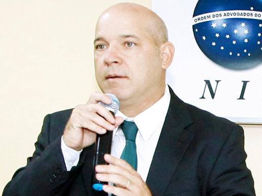 OAB Pede Remissão de ISS e IPTU