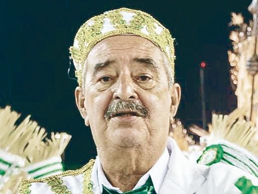 Adeus a Mario Dias