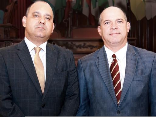 Parceria OAB Niterói com o Banco do Brasil