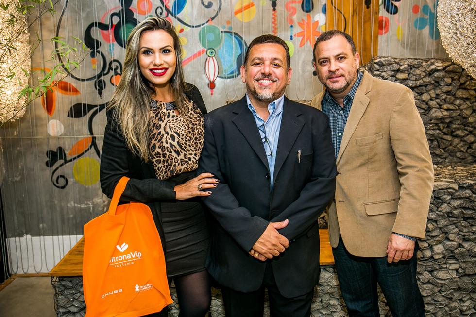 Coquetel Casa Design Niterói 2019