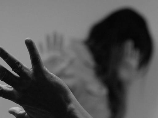 Vítimas de Violência Doméstica