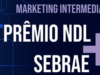 Prêmio NDL + SEBRAE