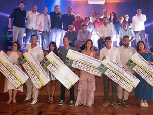 Premiação NDL 2019