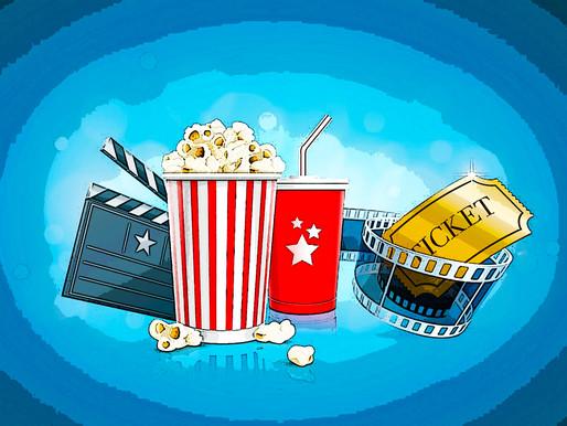 No Escurinho do Cinema