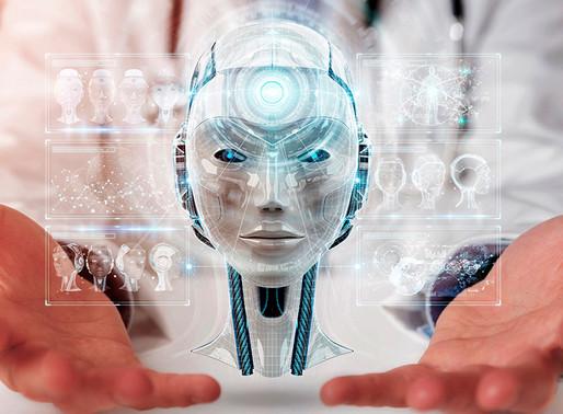 Tecnologia em Prol da Saúde