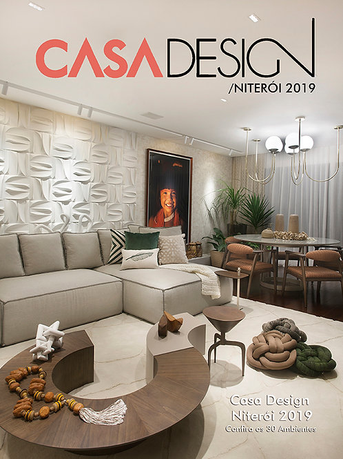 Revista Casa Design Niterói 2019 (PDF)