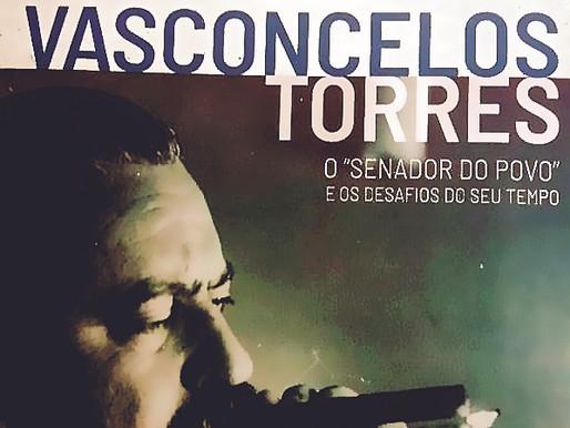 Centenário de Vasconcelos Torres