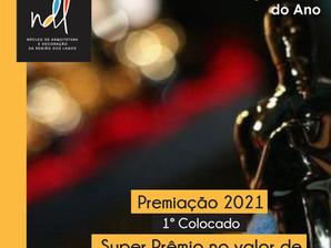 Prêmio NDL 2021