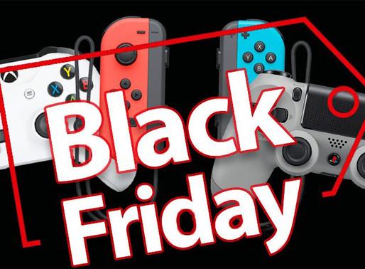 Black Friday Games